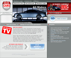 Top Sites For Buying Vehicles From Car & Auto Auctions